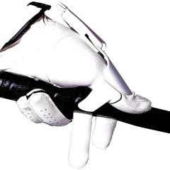 Eagle Claw Golf Aid Side View